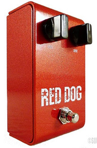RockBox Red Dog Distortion