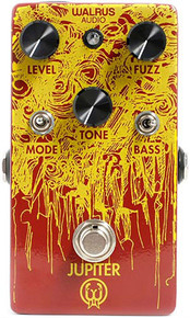 Jupiter Fuzz by Walrus Audio