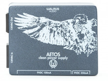 Walrus Audio Aetos Guitar Pedal Power Supply