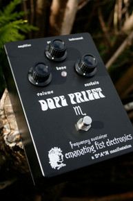 Dope Priest Fuzz Guitar Pedal by Emananting Fist Electronics