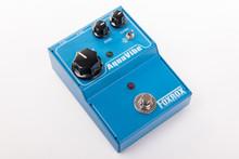 FoxRox Electronics AquaVibe Guitar Pedal