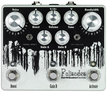 Earthquaker Devices Palisades Guitar Pedal