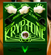 Deep Trip Pedal - THE KRYPTONE