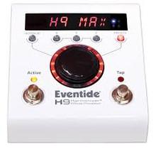 Eventride H9 Max guitar pedal