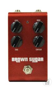 Rockbox Brown Sugar Guitar Pedal