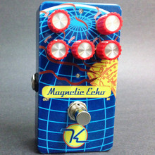 Keeley Magnetic Echo Guitar Pedal