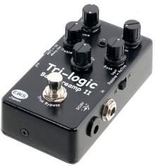 EWS Tri Logic Bass Preamp II