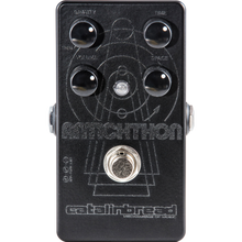 Catalinbread ANTICHTHON Fuzz Tremolo Guitar Pedal
