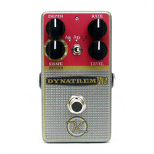 Keeley DynaTrem Dynamic Tremolo Guitar Pedal