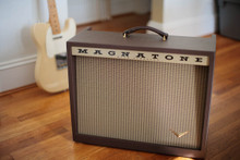 Magnatone Twilighter Guitar Tube Amp