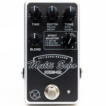 Keeley Multi-Echo guitar pedal