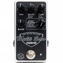 Keeley Multi-Echo guitar pedal