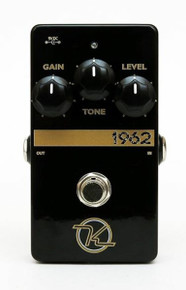 Keeley 1962 Overdrive guitar pedal