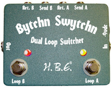 HBE Bytchn Swytchn Dual Loop Switcher