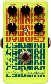 Catalinbread CSIDMAN guitar pedal
