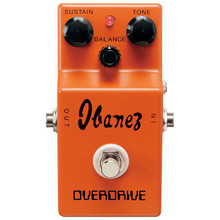 Ibanez Overdrive 850 Guitar Pedal