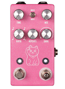 JHS Lucky Cat Delay Guitar Pedal