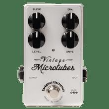 Darkglass Vintage Microtubes Bass Pedal