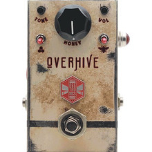 Beetronics Overhive Guitar Pedal