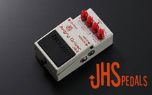 Boss JHS JB-2 Angry Driver Overdrive Pedal