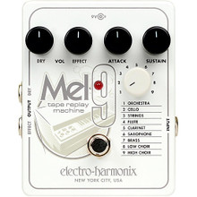 Electro-Harmonix  Mel9 Mellotron Guitar Pedal
