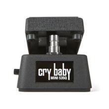 Dunlop Cry Baby 535Q Mini Wah Wah Guitar Pedal
