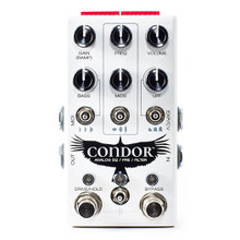 Chase Bliss Condor EQ Filter Guitar Pedal