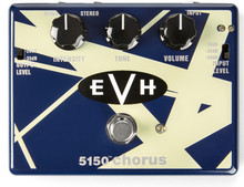 MXR EVH 5150 Chorus Guitar Effect Pedal