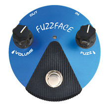 Dunlop Mini Fuzz Face - Silicon