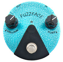 Dunlop Mini Fuzz Face - Jimi Hendrix