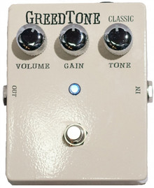 Greedtone CLASSIC Overdrive