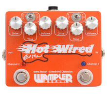 Wampler Hot Wired V 2