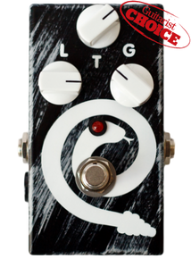 JAM pedal rattler Rat overdrive distortion