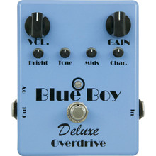 MI Effects Blues Boy Deluxe V2