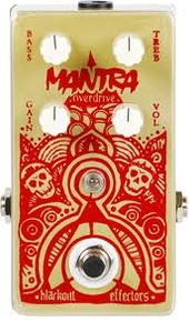 Blackout Effector Mantra Overdrive