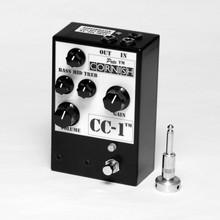 Pete Cornish CC-1 Battery Free