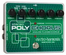 Electro Harmonix PolyChorus
