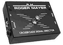 Roger Mayer Crossroads