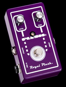 Plush Royal Plush Compressor