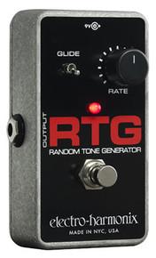 Electro Harmonix Nano Random Tone Generator
