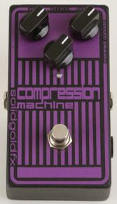 SolidGoldFX Compression Machine