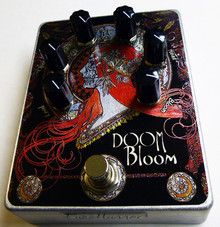 FuzzHugger Doom Bloom