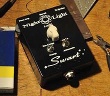 Swart Night Light Attenuator