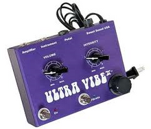 Sweet Sound Ultra Vibe II (Purple)