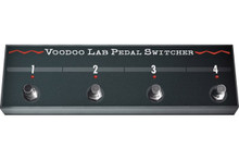 Voodoo Lab Pedal Switcher