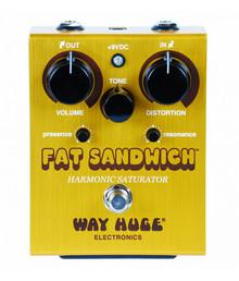 Way Huge Fat Sandwich Harmonic Saturator Distortion