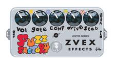 Zvex Fuzz Factory Vexter Series