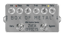 Zvex Box of Metal American Vexter Series