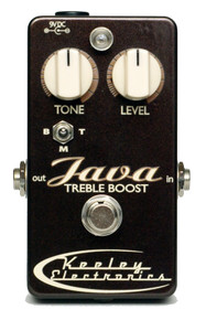Keeley Java Boost