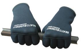 Solution Neoprene Paddle Gloves